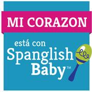 Mi corazon Spanglish Baby