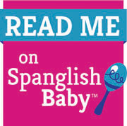 Spanglish Baby ReadMe