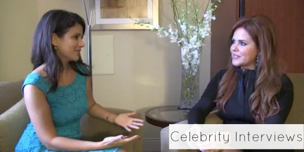 celebrity interviews on bilingualism