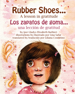 rubber-shoes-cover
