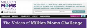 Million Moms Challenge ABC news