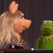 muppets rana rene kermit piggy mexico