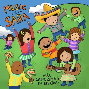 music with sara mas canciones en español