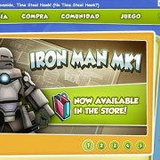 marvel super hero game online