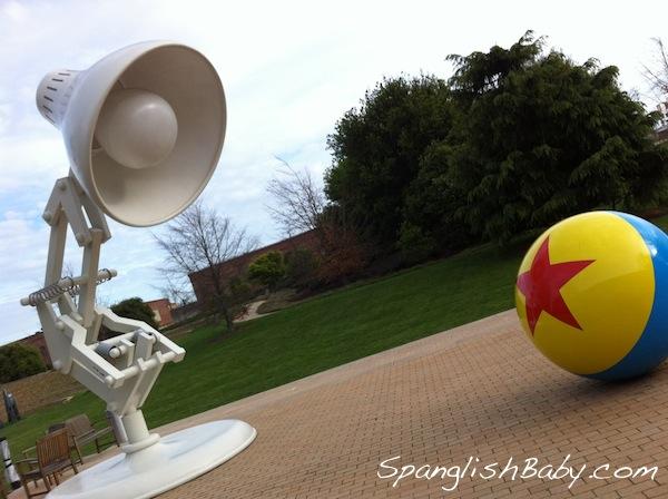 Pixar Disney Brave