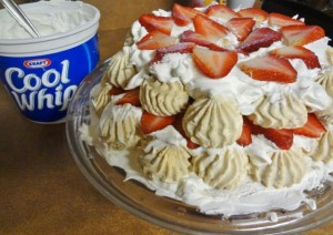 pavlova cardenal cool whip