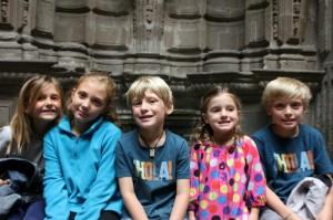 San Miguel de Allende cultural travel
