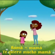 mama te quiero mucho mother's day dia de las madres video song canción