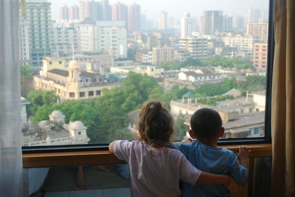 bilingualism in adoptive families