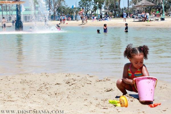 coastal latina baby