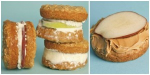 applecake  sandwiches recipe
