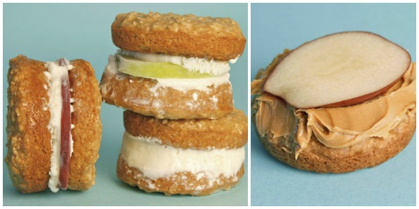 applecake  sandwiches recipe