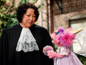 sonia sotomayor latinos on sesame street