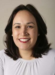 Cynthia Leonor Garza