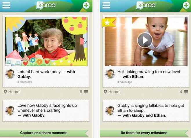 karoo app care.com