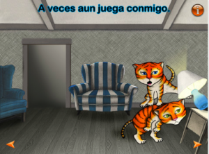 2 Tigers Español