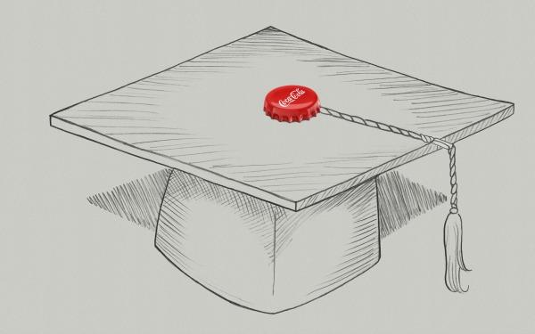 Destapa Tu Futuro scholarship