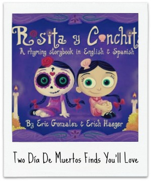 Two Dia De Muertos Finds You'll Love