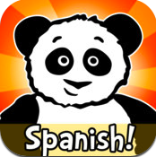 Little Pim Spanish App