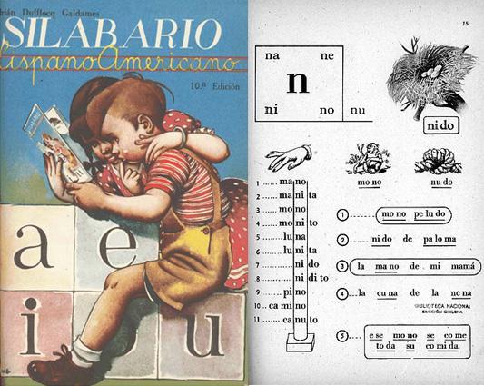 nuestro silabario