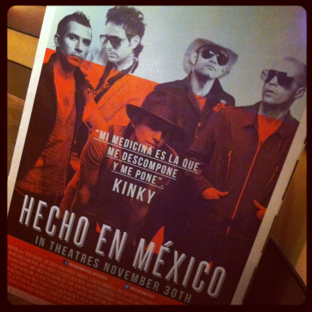 hecho en mexico movie