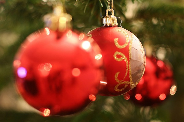 SpanglishBaby Celebrated La Navidad