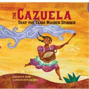 the cazuela the farm maiden stirred