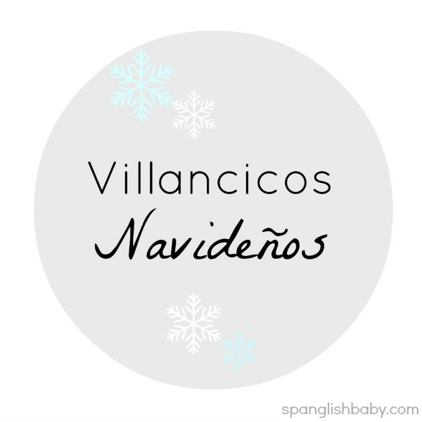 Villancicos Navideos lyrics printable playlist