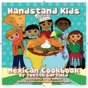 Handstand Kids Mexican Cooking Kit