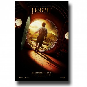 the hobbit movie review- a teens p.o.v.