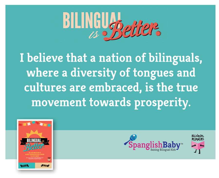 SpanglishBaby: Raising #bilingualkids