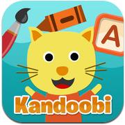 Kandoobi Logo