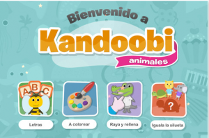 Kandoobi Screenshot 2
