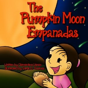 The Pumpkin Moon Empanadas by Clementina Llanes