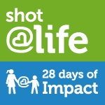 Shot@Life 28 days of impact : Ana Flores