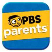 PBS Parents Logo
