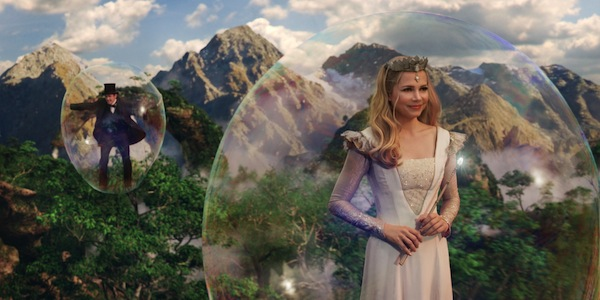 Glinda: The Women of OZ The Great and Powerful