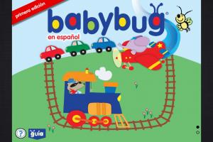 babybug logo