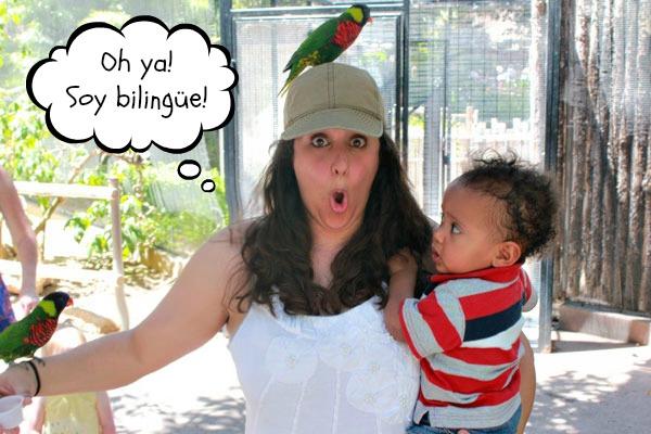 bilingual identity