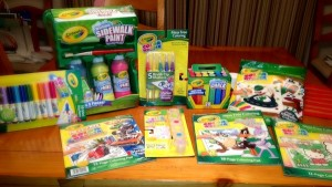 Crayola Color Wonder