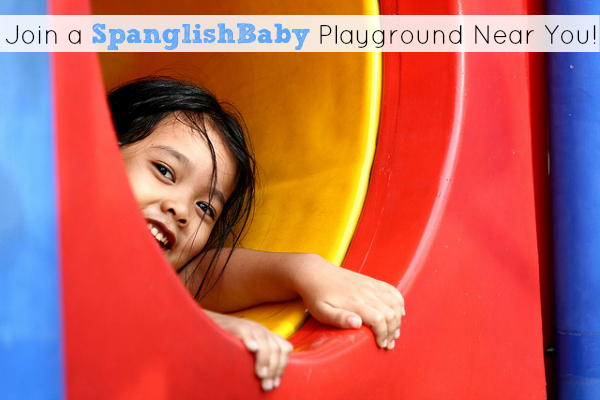 Join a SpanglishBaby playground neat you! 