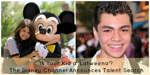 Disney casting Latino teens and tweens
