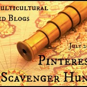 Multicultural Kid Blogs Pinterest Scavenger Hunt Giveaway
