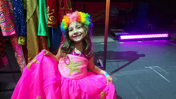 ringling bros princess
