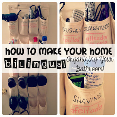 How To Make Your Home Bilingual