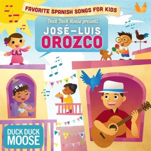 Jose Luis Orozco