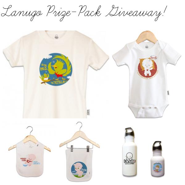 Lanugo Prize Pack
