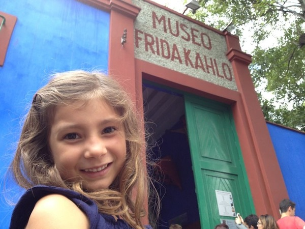 frida museo