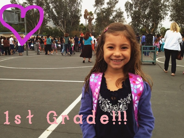 back to school dual immersion