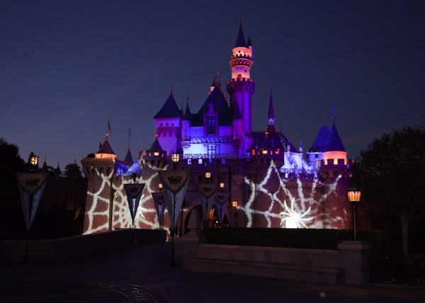 Mickeys Halloween Party Disneyland